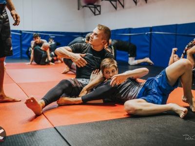 Brazylijskie Jiu Jitsu
