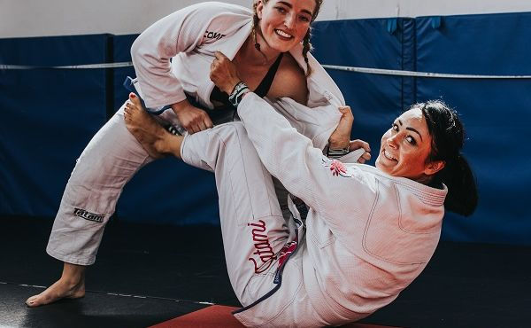 Sztuki walki dla kobiet